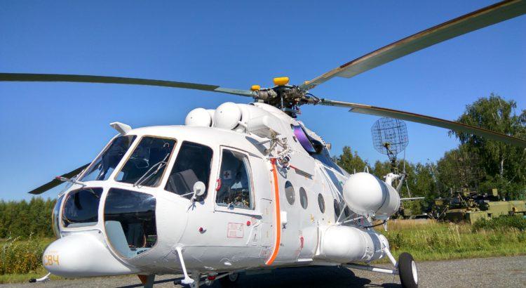 Ми-8МТВ1