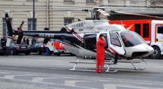 Американский вертолет Bell 407GX