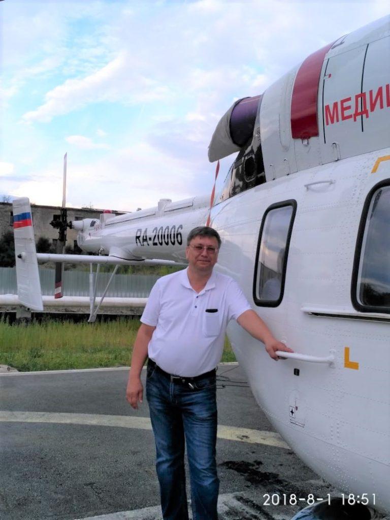 Александр Шумаев